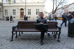 Орест Михайлович Бишко