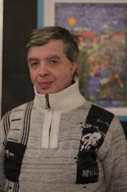 Андрей Видеман
