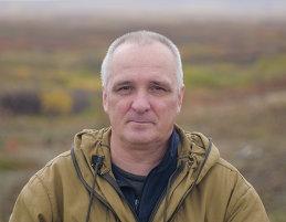 Олег Кулябин