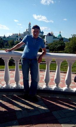 Дмитрий Денисов