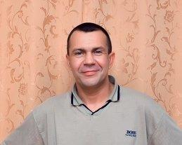 Александр Ворожцов