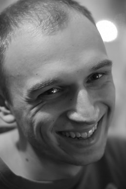 Алексей Щелкунов