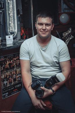 Игорь Пикулов
