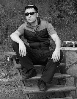 Егор Балясов
