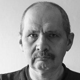 Игорь Ломакин