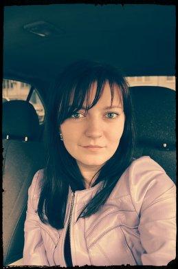 Ольга Дрожко