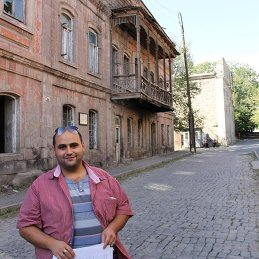 Volodya Grigoryan