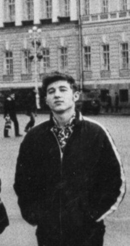 Vlad Sokoloff
