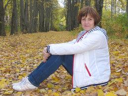 Ирина Копытина