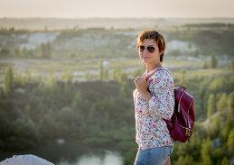 Svetlana Barmetova
