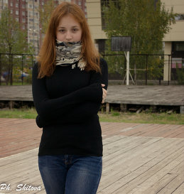 Polina Shitova