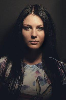 Ольга Небельская