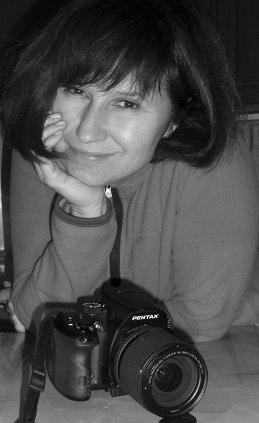 Марина Савчиц