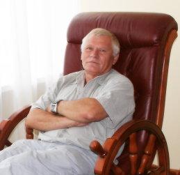 Виктор Сильнов