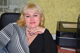 Ирина Тесцова