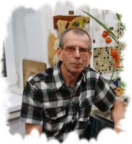 Александр Подгорный