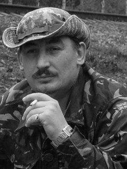 Михаил Шивцов