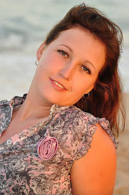Оксана Шершнева