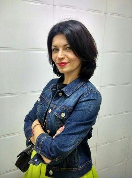 Наталья Надыбская