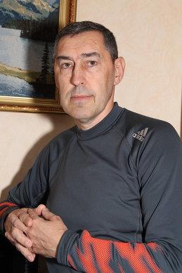 Андрей Найденков