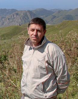 Сергей Калужский