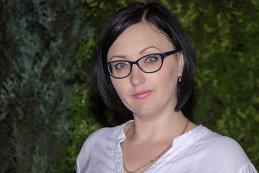 Марина Воробьёва
