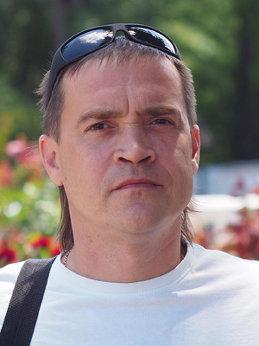 Роман Горбанев