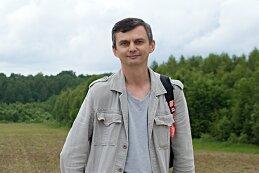 Василий Панкрушов