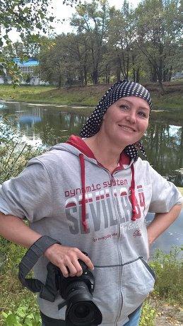 Ольга Немкова