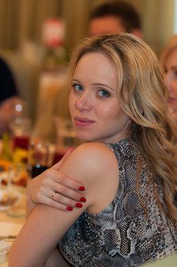Элина Наймушина