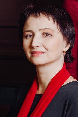Полина Потапова