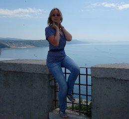 Svetlana (Lucia) ***