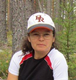 Irirna Ливенцева