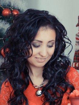 Эльза Кильмухаметова