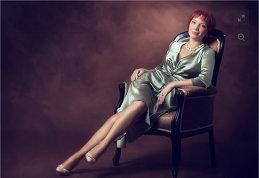 Марина Череповецкая