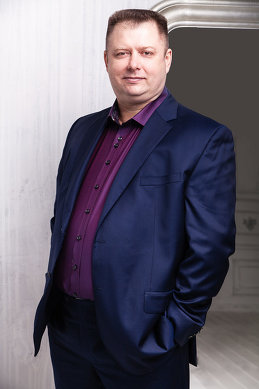 Комов Сергей Владимирович
