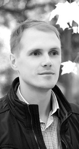 Виталий Новиков