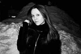 Svetlana Zimina