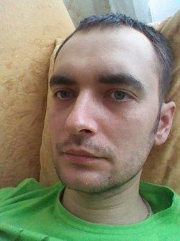 Виктор Павлов