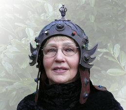 Valentina Dimitrova
