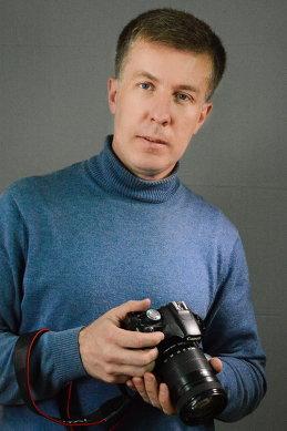 Антон Криухов