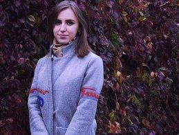 Карина Чечель