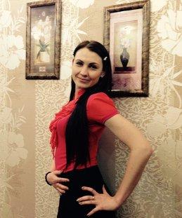 Елена Болгова