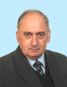 Казбек Бзаров