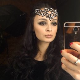 Анастасия Мусатова