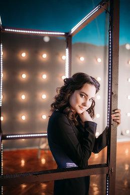 Анна Селиверстова