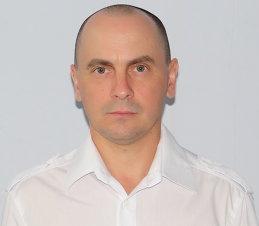 Евгений Замковой