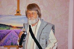 Mykhaylo Prykhodko