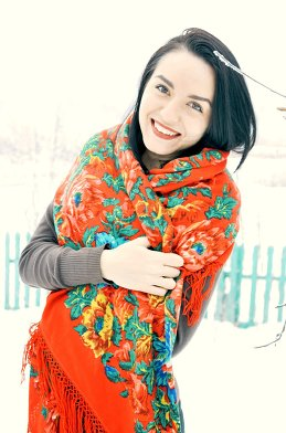 Natasha Kernasovskaya