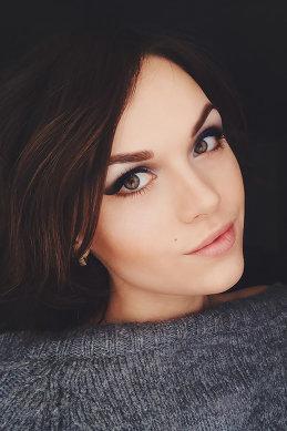 Наталия Донских